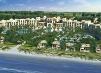 CASE HISTORY Extending Service Life: Rotana Resort Saadiyat