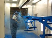 Cách tạo màu cho kim loại (Phần 2)